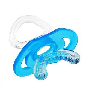 BabyOno grickalica silikonska za zube