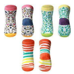 BabyOno pamučne čarape 12+m