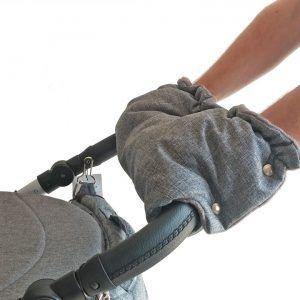 Rukavice za dječja kolica