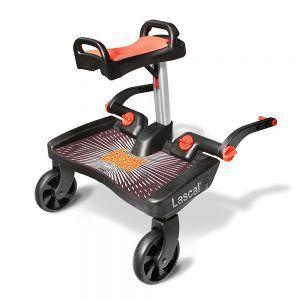 BuggyBoard Maxi dodatak za dječja kolica sa sjedalom Saddle 01