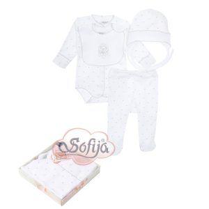 sofija-kompletic-odjece-4-dijela-gwiazdeczka-bijeli