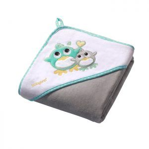 137 138 05 BabyOno ručnik od velura
