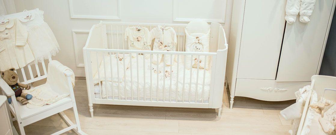 Babyland popis za rodilište i najbitnije stvari nakon poroda