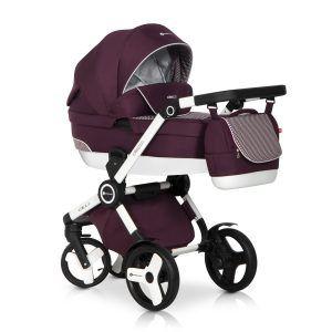 Dječja kolica Eurocart Deco