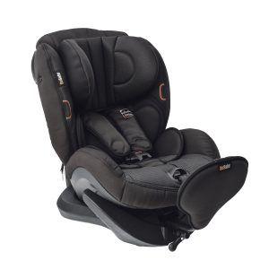 Dječja autosjedalica BeSafe iZi Plus Premium Car Interior