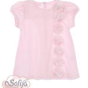 Sofija haljina Joasia roza