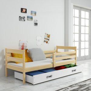 Dječji krevet BMS Eryk pine za jedno dijete naslovna