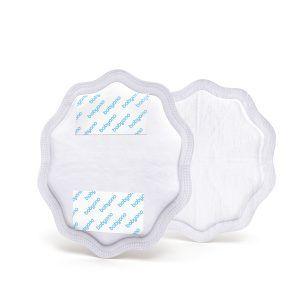 298-01 BabyOno natural nursing jastučići a