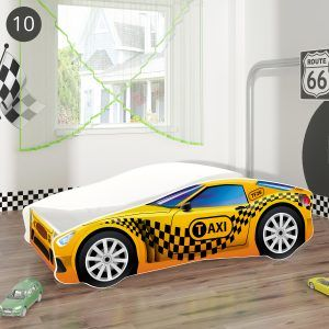 ACMA dječji krevet CAR auto 10
