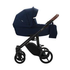 Dječja kolica Bebetto Luca 2018 za bebe boja 02 CZA