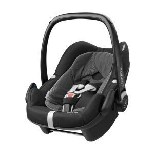 Maxi-Cosi Pebble Plus autosjedalica Black Raven 01