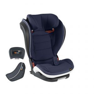 518013-BeSafe-iZi-Flex-FIX-i-Size-Navy-Melange-Grey-Official-Left