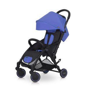 Dječja kolica Easy-GO Minima sportska boja Plava - Sapphire 02