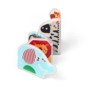 886 BabyOno knjigica za kupanje harmonika Divlje živoinje
