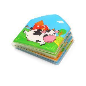 889 BabyOno knjigica za kupanje Domaće životinje