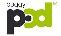 BuggyPod logo kategorija