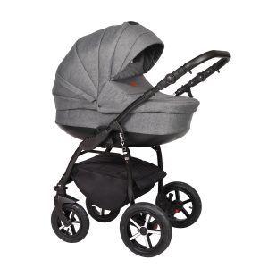 Dječja kolica Baby Merc Zipy Q naslovna