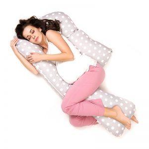 Jastuk za dojenje Supermamu, tip-7