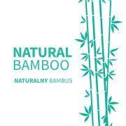 347- 09 Rukavica za kupanje bambus