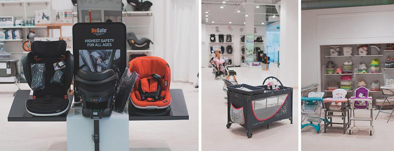 Babyland trgovina dječjom opremom i opremom za bebe img02