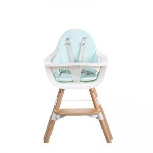 Childhome Evolu 2 umetak za dječju hranilicu mint blue