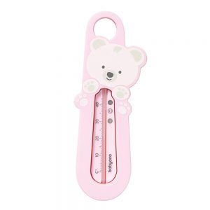 BabyOno Termometar Medo roza 01