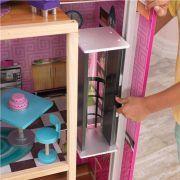 Dječja drvena kuća za lutke Uptown 09