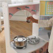Dječja kuhinja Deluxe Corner Play 04