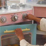 Dječja kuhinja Deluxe Corner Play 05