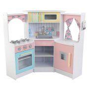Dječja kuhinja Deluxe Corner Play 07