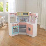 Dječja kuhinja Deluxe Corner Play 08