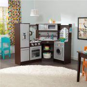 Dječja kuhinja Ultimate Corner Play Kitchen With Lights & Sounds 05