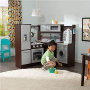 Dječja kuhinja Ultimate Corner Play Kitchen With Lights & Sounds 06