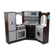 Dječja kuhinja Ultimate Corner Play Kitchen With Lights & Sounds 07