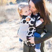 BABY TULA nosiljka Toddler mrežasta mood TBCP9A34 03