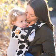 BABY TULA nosiljka Toddler mrežasta mood TBCP9A34 05