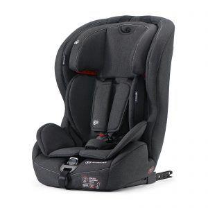 Autosjedalica Kinderkraft Safety Fix crna 03