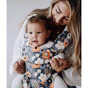 BABY TULA nosiljka Explore platnena, French Marigold 08