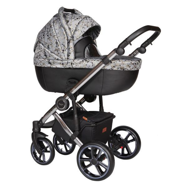 Dječja Kolica Baby Merc Bebello Limited Edition BE-186n