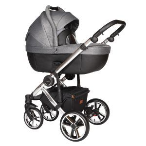 Dječja Kolica Baby Merc Bebello Limited Edition BE-187n