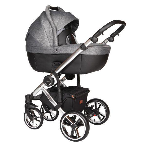 Dječja Kolica Baby Merc Bebello Limited Edition BE-187n