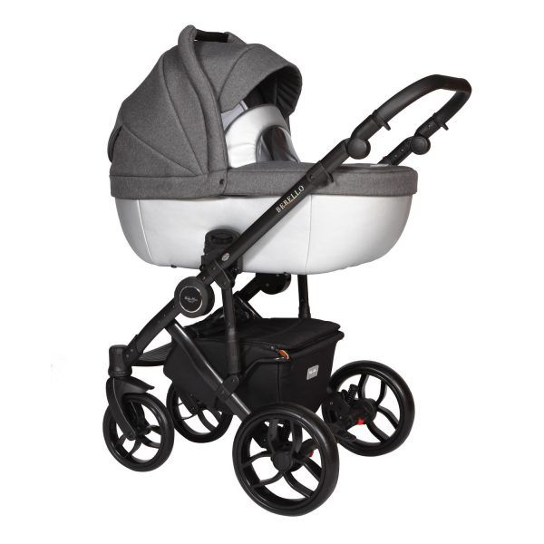 Dječja Kolica Baby Merc Bebello Limited Edition BE-188n
