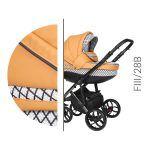 Dječja kolica Baby Merc Faster 3 Style 28b