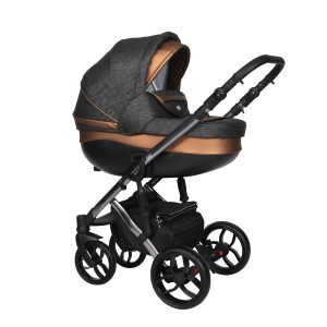 Dječja kolica Baby Merc Faster 3 Style LIMITED EDITION L122