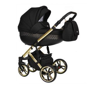 Dječja kolica Baby Merc Faster 3 Style LIMITED EDITION L143