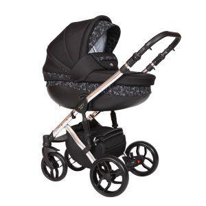 Dječja kolica Baby Merc Faster 3 Style LIMITED EDITION L162