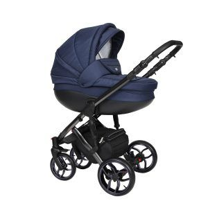 Dječja kolica Baby Merc Faster 3 Style LIMITED EDITION L89