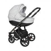 Dječja kolica Baby Merc Faster 3 Style LIMITED EDITION galerija 01