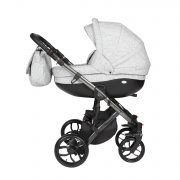 Dječja kolica Baby Merc Faster 3 Style LIMITED EDITION galerija 04