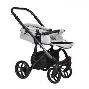 Dječja kolica Baby Merc Faster 3 Style LIMITED EDITION galerija 09